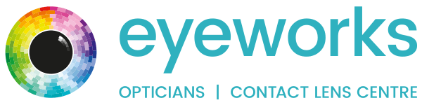 Eyeworks opticians and contact lens centre North East
